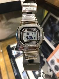 人気G-SHOCKモデル店頭展示♪ - 熊本 時計の大橋 オフィシャルブログ