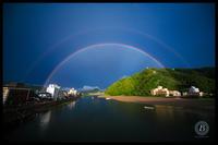 虹の架け橋 - びっと飴