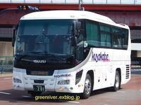 日下部観光バス 山梨230う201 - 注文の多い、撮影者のBLOG