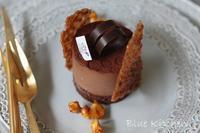 *9月Lesson Menu*と*Lesson日程*のご連絡です - お菓子教室*Blue Kitchen*便り ~ a pleasant blue kitchen ~