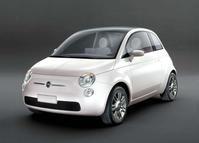 新しいフィアット500の母体となったトレピウーノ(Trepiùno) - ぱたぱたチンクイーノ -FIAT500ブログ-