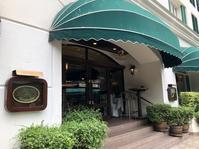 タイ王室御用達の正統派イタリアン「ZANOTTI」のお得な平日ランチ@シーロム - ☆M's bangkok life diary☆