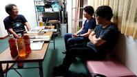 Player 10月号に「松井五郎 × 大和邦久」対談が掲載されます - 大和邦久 STAFF BLOG