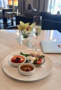 最後のシャンパン - bluecheese in Hakuba & NZ:白馬とNZでの暮らし