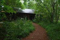 実家へ帰らせていただきます その2~六花の森 - 「趣味はウォーキングでは無い」