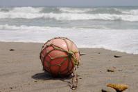 網がけ - Beachcomber's Logbook