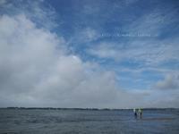 雷鳴響き渡る浜名湖 - Tomorrow is another day    ~明日に希望を~