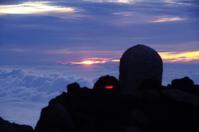 岩手山のお地蔵さん - 888WebLog