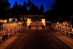 万燈会(三千院) - 花景色-K.W.C. PhotoBlog
