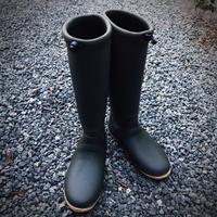 田植えブーツ❓〜長靴を新調した件 - オヤジNEKOの今日も青空