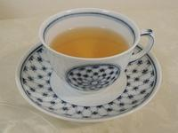 季節限定のお菓子で - BEETON's Teapotのお茶会