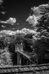 真夏の水位観測所 - Silver Oblivion