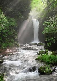 竜返しの滝 3 - Patrappi annex