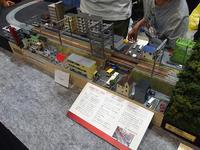 鉄道模型コンテスト 2018 (8/4) - わが愛しのXXX。