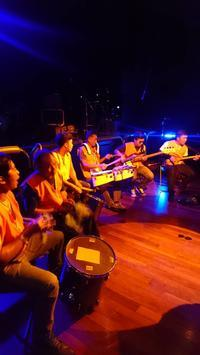 Khun Narin's Electric Phin Band, ROVO, stillichimiya, Monaulal Mini Plug, Soi48 Live at WWWX - 鴎庵