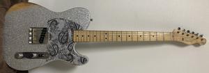 "Fender Mex""BRAD PAISLEY ROAD WORN TELECASTER"" - 【○八】マルハチBlog"