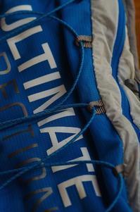 Ultimate Direction トレイルランニングバッグ購入 - My ブログ