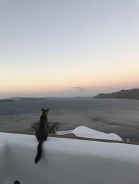 サントリーニ島 - Table & Styling blog