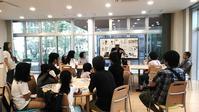 竹の木琴を作って遊ぼう! - 竹をベースに環境と地域活性化を考える市民団体!