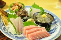 続・江の島 ランチは生しらす丼 - Awesome!