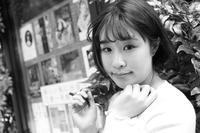えりちゃん32 - モノクロポートレート写真館