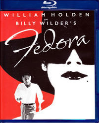 「悲愁」Fedora  (1978) - なかざわひでゆき の毎日が映画三昧