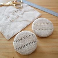 【参加者募集】Tumugi skole 刺繍ワークショップ - Tumugi