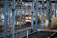 藤田八束の鉄道写真@貨物列車が行き交う町さいたま副都心、貨物列車達はこの猛暑・豪雨の中元気いっぱいに活躍 - 藤田八束の日記