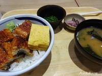築地食堂「源ちゃん」(深川ギャザリア) ★★★ ☆☆ - B級グルメでいいじゃん!