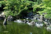 神嶽山神苑 - しあわせ日和