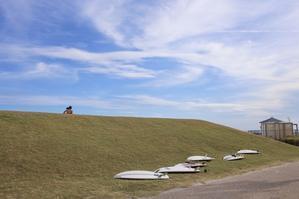 8月13日 愛知・伊良湖へサーフィン - 月曜日はサーフィン・カリアゲくんのブログ