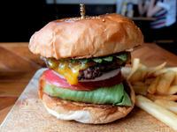 McLEAN -old burger srand(蔵前) - avo-burgers ー アボバーガーズ ー