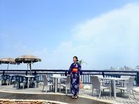 新しいステージ (江の島さんぽ) - ただびより~多田沙織と音楽と日常~