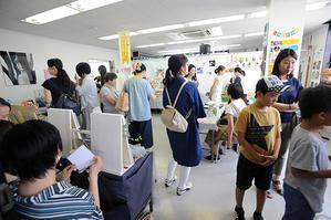 アトリエマルシェ2018ご紹介と御礼 - 絵画教室アトリエTODAY