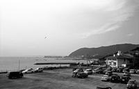 8月の浜辺(その5) - そぞろ歩きの記憶