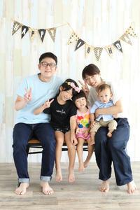 ダブル Happy Birthday!!! - photostudioコトノハ