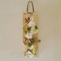 9月 お花のワークショップ - 日本料理しみずや 気ままな女将通信