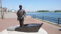 義経伝説への誘い2日目 函館湾沿いを歩く @北海道 - 963-7837