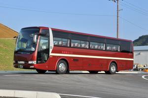 美郷観光バス(徳島200か427) - スパルタンえこの小箱