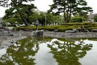 大泉文化村の佐藤忠良 - M8とR-D1写真日記