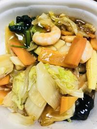 【セブン】1/2の野菜!特製中華丼 ほか - DAY BY DAY