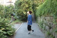 きみと葉山旅再び【21】 - 写真の記憶