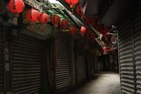 本和堂的台湾指南④~朝の九份はハウルの動く城なのだ~ - ~何でも揃う~本和堂雑多店(写真館)