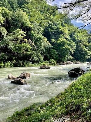 水の音に癒されて~ - シニョーラKAYOのイタリアンな生活