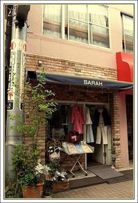 染井銀座商店街 -4 - Camellia-shige Gallery 2