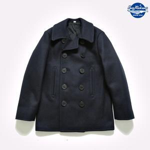 """BUZZ RICKSON'S(バズリクソンズ) PEA COAT """"NAVAL CLOTHING FACTORY"""" - UNIQUE JEAN STORE American Casual Side"""