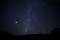 StellaImage8とSiriusConp64で天の川 - ブナの写真日記