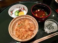 【8月13日】天ぷら屋なのに - ぶんこやゴハン