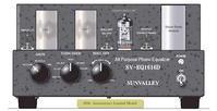 20周年記念プロジェクト「EV-EQ1616D」キックオフ! - オーディオ万華鏡(SUNVALLEY audio公式ブログ)