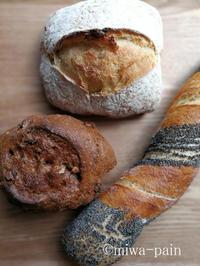 VIRONで始まる夏休み - パンある日記(仮)@この世にパンがある限り。